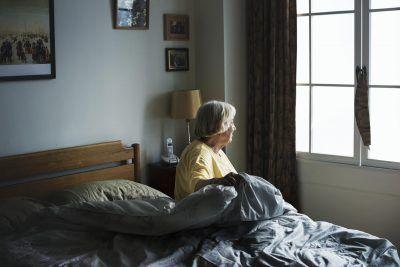 depresion en ancianos: síntomas y tratamientos