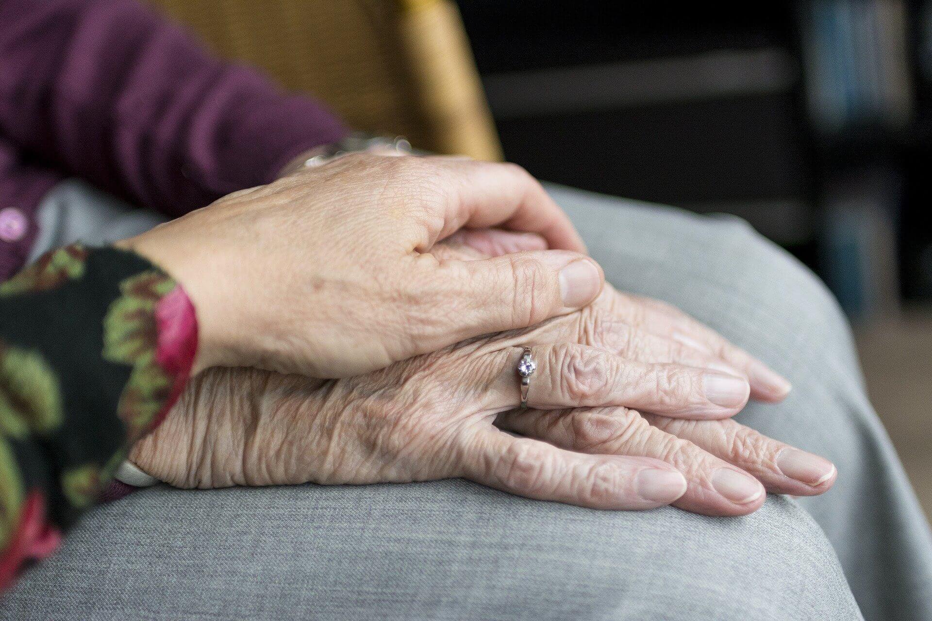 enfermedades comunes en personas mayores