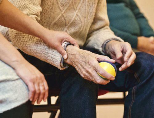 El sufrimiento del familiar cuidador