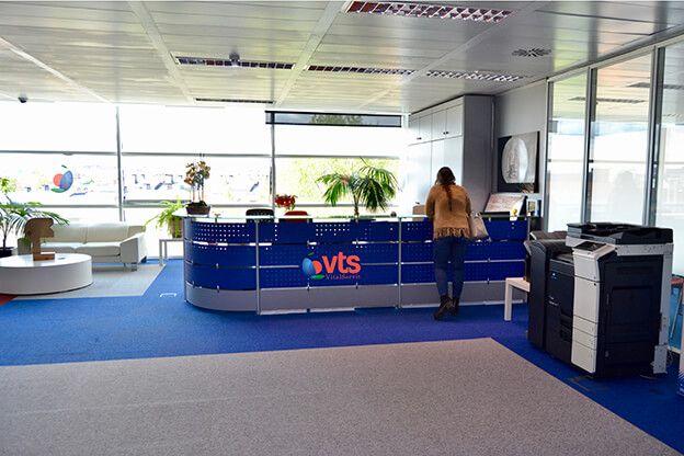 oficinas Vitalservit para cuidado de personas mayores Madrid